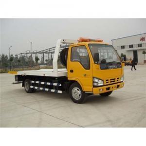 China ISUZU tow truck/ on sale
