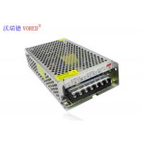 Quality 100W 5V DC Universal CCTV Power Supply Silver Color RoHS / CE Approval wholesale