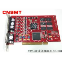 Quality Samsung SM321 Graphics Card J9060390A Image Acquisition Card Image Card NEXTEYE IMAGE GRA Red Board wholesale