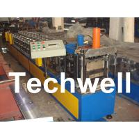 Quality Steel Stud and Track Cold Roll Forming Machine For Light Steel Structure Truss wholesale