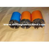 Quality Core Diamond Drill Bits For Abrasive Hard Formations wholesale