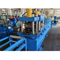 Quality Economical Design Solar Strut Channel Roll Forming Machine, Line Speed 2-3m/min wholesale
