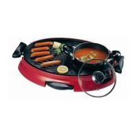 China Electric barbecue grill,Electric frying pan,non-stick frying pan on sale