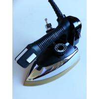 Buy cheap fashion good quality steam iron press clothes china supplier from wholesalers