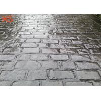 Quality Waterproof Wet Look Water Based Concrete Sealer Smooth Finish For Brick Path wholesale