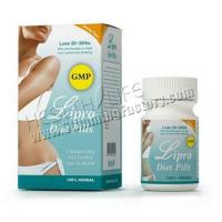 China Lipro Dietary slimming capsule, wholesale original Lipro Pills on sale