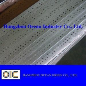 Quality Long Life M4 8*30*1005 Steel Gear Rack , Metal Gear Rack For Sliding Gate wholesale