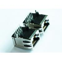 China ARJM11A1-805-NN-EW2 Fast Connectors Rj45 Integrated 2.5 Gigabyte Filter on sale
