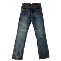 Quality Soft-Washed Jeans wholesale