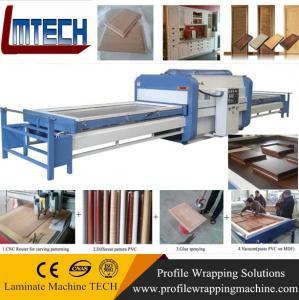 China vacuum veneer press for sale on sale