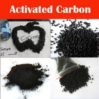 Quality coconut shell / coal based /wood based active carbon manufacturer wholesale