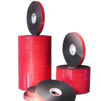 Quality Red Acrylic Foam Tape Liner Release Material PE Material For Decoration wholesale