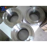 Quality pure titanium and titanium alloy forgeed rings od368mm wholesale