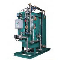 China OWS HANSUN Marine Oil Water Separator / Water Oil Separator System 2.2T/107 11T/107 on sale