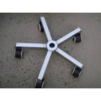 Quality Stainless Steel IV Pole Accessories Medical Infusion Stand For Bottom Base wholesale