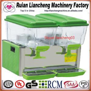 China 110/220V 50/60Hz spray or stirring European or American plug soda beverage dispenser on sale
