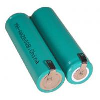 Quality Rechargeable 2.4V NIMH Battery Packs For POWER TOOL / Diving light wholesale