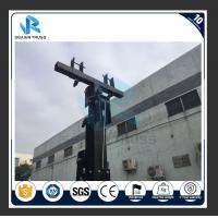 China Elevator Tower Lighting Truss Stand 20ft Height 250kg Load Capacity Stage Light Stand on sale