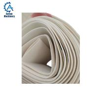 China Paper Mill High Performance Paper Machine Press Section Press Felt FOR TOILET PAPER MACHINE on sale