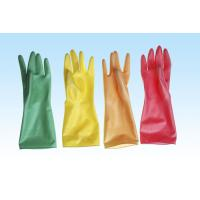 Quality Latex gloves for household, latex household gloves wholesale