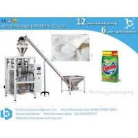Quality Filling weighting packaging machine for detergent powder wholesale