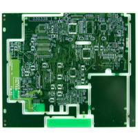 Quality Green High TG 180 FR4 Rigid PCB Printed Circuit Board Manufacturing wholesale