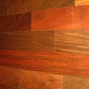 Quality Brazilian Walnut Hardwood Flooring (BW-HW-F) wholesale