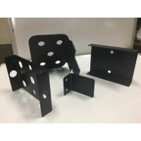 Prototype Sheet Metal Fabrication Parts CNC Machined Within 8 Days