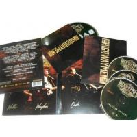 Quality American Original Music CD Box Sets Full Screen Audio With Full Version wholesale