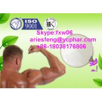 Quality Androgenic Steroid Powder 7-Keto DHEA for Muscle Building Metabolism Hormone wholesale