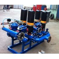 Quality Backwash Self-cleaning Water Filter Housing For Water Treatment , 100u / 200u wholesale