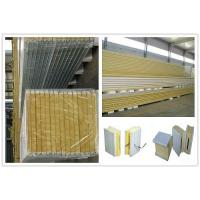Quality PU Sandwich Panel for China Cold Storage wholesale