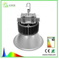 Quality Cube Black 200w Warehouse Led High Bay Lighting Waterproof with 2700-6500k wholesale