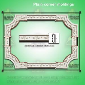 Quality Polyurethane cornicemouldingfor ceiling corner wholesale