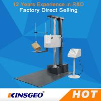 Quality Electronic Control Package Testing Equipment Falling Impact 800mm Wide wholesale