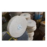 Quality 12 inches with nail sisal buff Wheels buffing wheels polishing wheels wholesale