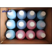 Buy cheap Stable Performance Epson Eco Solvent Ink For Artificial Leather Printing from wholesalers