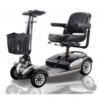 Quality 500W 48V Three Wheel Electric Mobility Scooter / 3 Wheel Scooter for adults 201-500W 6-8h 38KM 24V wholesale