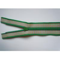 Quality Garment accessory decorative metal separating zippers for hand bags wholesale