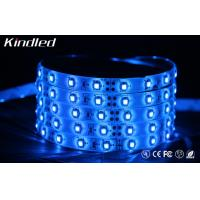 Quality RGB Flexible Led Light Strip SMD 5050 For Shopping Mall / Supermarket wholesale