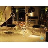 Quality acrylic indoor bar designs wholesale