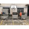 Buy cheap Dry Type Magnetic Roller Separator Series Permanent Magnetic Separator For Minerals Quartz Feldsparsand from wholesalers