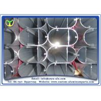 Alloy Lamp Body Aluminum Extrusion Profiles for LED Light Source LED Tubes