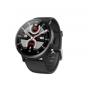 Quality iPhone Samsung Compatible RTK8762 4G Smart Phone Watch wholesale