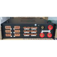 Quality 4KW 12 Channel Dmx Dimmer Pack Short Circuit Protection , 3 Phase Indicatorx wholesale
