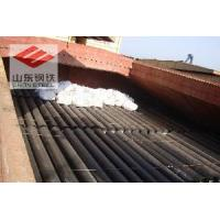 China Ductile Cast Iron Pipe (Seamless) on sale