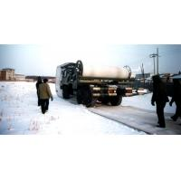 Quality 100m Snow Area Transport Semi Trailer Soft Surface Layer Polyester Composite Materials wholesale