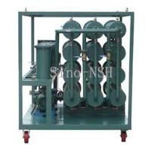 Quality VFD transformer Oil purifier/purification plant wholesale