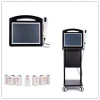 Quality 11 lines shots 4d hifu wrinkle removal, beijing anybeauty fda approved wholesale