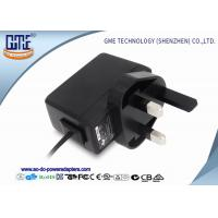 Quality UK 5V 1A Wall Mount switching Power Adapter for 3D Printer , CE Approved wholesale